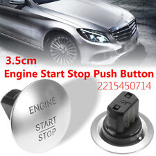 Fit For Mercedes Benz Start Stop Push Button Ignition Switch Keyless 2215450714
