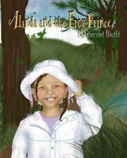 Alanda and the Frog Prince by Chermel Bluitt (2012, Paperback)