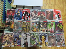 HACK/SLASH 39 ISSUE COMIC RUN LOT 2-28 SPECIALS DDP IMAGE