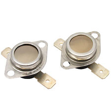 Thermostat Kit for HOTPOINT CTD00G CTD00P CTD00T CTD90XP IS61CSK Tumble Dryer