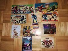 pegatinas masters del universo, master of universe stickers