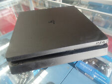 Sony PlayStation/s PS4 Console Latest Slim Model BLACK 1TB FOR PARTS NOT WORKING