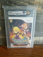Tales of Symphonia: Dawn of the New World - VGA 85+ Gold - Nintendo Wii!