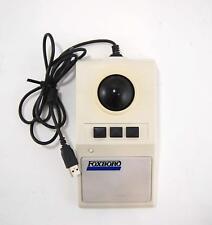Foxboro USB Trackball Wired Mouse P0972SF