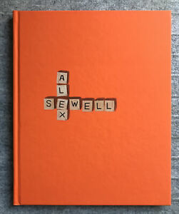 Alex Sewell : TOTAH Gallery Exposition Book : New