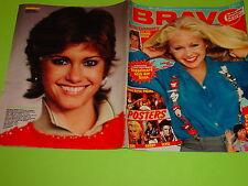 BRAVO NR. 36 von 1981 - COVER CHARLENE TILTON ( DALLAS )