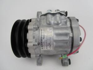 NEW direct fit ac Compressor  Locatelli Model GRIL 8700 T crane SD7B10 sd7170