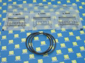 New Kubota D722 Rings STD