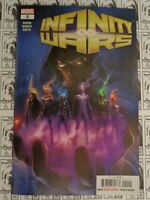 Infinity Wars (2018) Marvel - #2, Loki's Team?, Gerry Duggan/Mike Deodato, NM
