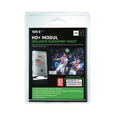 CI+-Modul HD+ Modul inkl. Eurosport-Paket für 6 Monate CI PLUS Modul SAT Modul