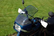 HONDA XLV600 Transalp 87-93  Light Tint Flip Screen Powerbronze