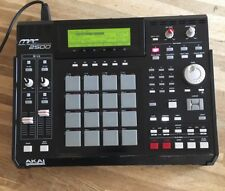 AKAI Professional MPC 2500 (Music Production Center)