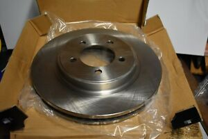 Carquest YH145734 Front Disc Brake Rotor New