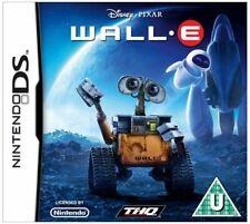DS Wall E - NintendoDS