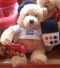 DISNEY - WINNIE L'OURSON - Lille 2004 + DISNEY - WINNIE THE POOH - TEDDY - BEAR