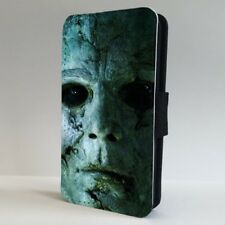 Halloween Jason Horror Scary FLIP PHONE CASE COVER for IPHONE SAMSUNG