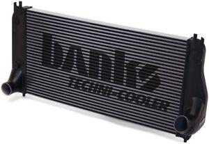 Banks Intercooler for 2006-2010 GMC/Chevy 6.6L Duramax LLY/LBZ/LMM 25982