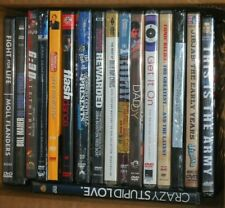17 - DVD's, see picture!