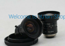 1pc only!!! Used Good KOWA HR 5mm/2.8  LENS #free shipping