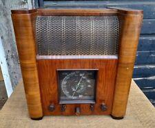 More details for rare rgd 623 valve radio