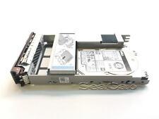 "Dell 1.8TB 10K SAS 12Gbps 3.5"" Hybrid Hard Drive R310 R320 R410 R415 R420 R710"