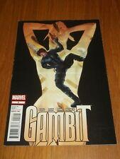 GAMBIT #2 MARVEL COMICS
