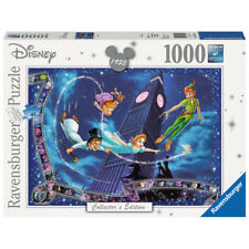 Ravensburger Disney Peter Pan Collectors Edition 1000 Piece Jigsaw Puzzle NEW
