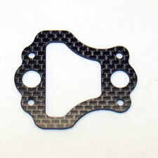 XTREME RACING TEAM ASSOCIATED RC8 5X8 CARBON FIBER CENTER DIFF PLATE XTR10911M
