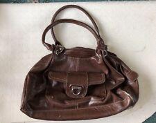 Atmosphere Chocolate Brown Hand Bag. B5