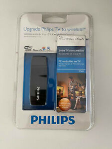 Philips PTA01/00 TV Wireless netw. USB adapter TOP zustand