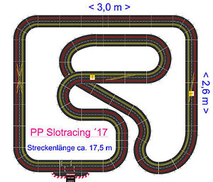 Carrera 132/124, digitales Komplettset IV