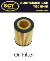 SCT Germany Oil Filter for BMW/Ford/Land Rover/Volvo
