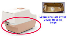 Campbell's Latherking (old style) Lower Housing Part  BEIGE