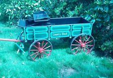 Handmade Studebaker Junior Childs Wagon. Wagon Master Wagon Co. 1992 Michigan
