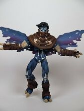 Legacy Of Kain Soul Reaver RAZIEL Limited Material Edition Neca Figure New RARE