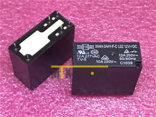 1pc new SARM-S-112D4 12VDC Relay SANYOU Brand #TT2
