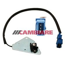 FIAT Camshaft Position Sensor 46522739 60811201 7777344 Cambiare Quality New