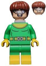 Lego Super Heroes Doc Ock sh284 (From 76059) Spider-Man Minifigure Figurine New