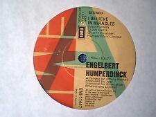 Excellent (EX) Sleeve Promo Single Pop Vinyl Records