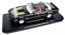 New 1:18 Scale Road Signature Series 1979 Pontiac Firebird Trans AM Die Cast Car
