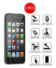 2x Apple iPhone 6 Plus iPhone 6S Plus 9H Echt Glas Panzer Glasfolie Schutzglas