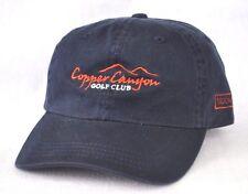 *COPPER CANYON GOLF CLUB* Arizona TROON GOLF HAT CAP *Imperial Headwear* TOP 50