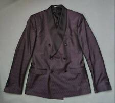 Dolce & Gabbana men's formal blazer - Silk, Fitted, Made in Italy RRP £2200