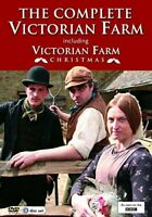The Complete Victorian Farm [DVD][Region 2]