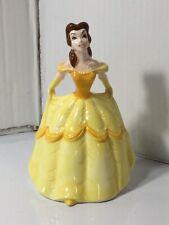 Vintage Disney Belle Figurine - Beauty & the Beast - Mint Condition
