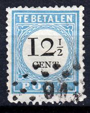 P8BIII, kamtanding 12 1/2 : 12, type III, gebruikt