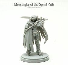 Kingdom Death - MESSENGER SPIRAL PATH plastic miniature monster add on