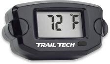 Trail Tech TTO CVT Belt Temp Gauge Sensor Meter Surface Mount ATV UTV SXS