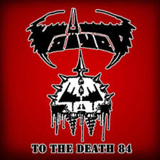 Voivod : To the Death 84 CD (2011) ***NEW*** Incredible Value and Free Shipping!