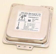 HELLA 5DC 009 060-20 Steuergerät Vorschaltgerät für E-Klasse A207 S212 C207 W212